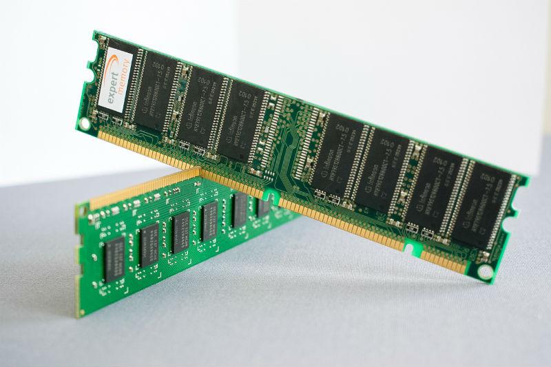 DDR SDRAM