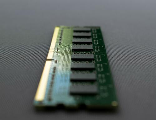 8GB DDR3 jetzt für Boards mit Intel Xeon E3-1200er-Prozessoren