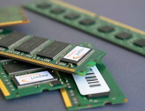 DDR 4 RAM – Die 4. Generation des Arbeitsspeichers