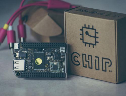 Chip-Verpackungen