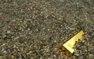 Gold Sand