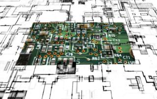 Microchip Component