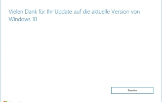Wechsel von Windows 7 32Bit auf Windows 10 64Bit